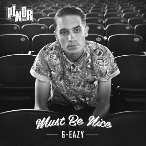 Must Be Nice to see G-Eazy in Minneapolis