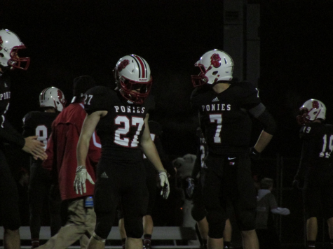 Tillett and Knox form a dynamic duo