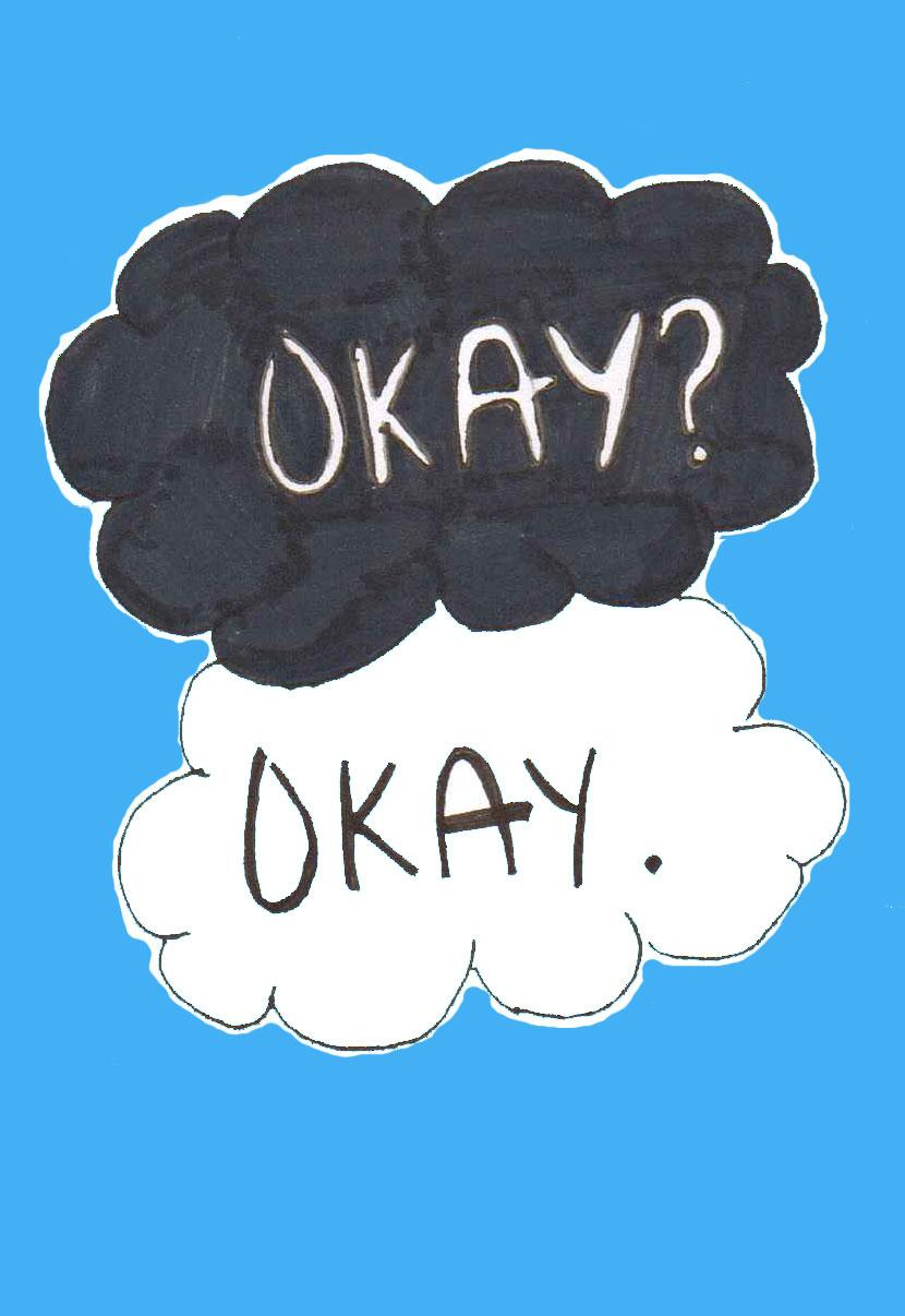 Okay Okay The Fault In Our Stars 1000+ images about The...