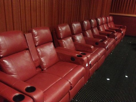 Marcus Theaters offer home experience