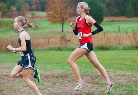 Lange runs to state