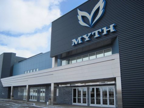 Myth Nightclub takes students back to the 1920's