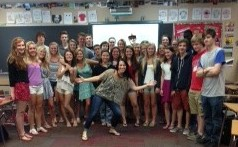 Siebert's spectacular sociology class
