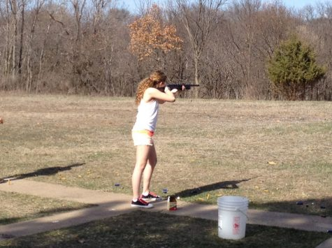 Donner continues trap shooting career