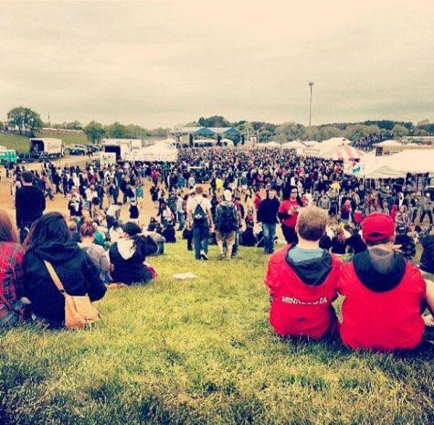 Soundset Music Festival features popular hip hop artists