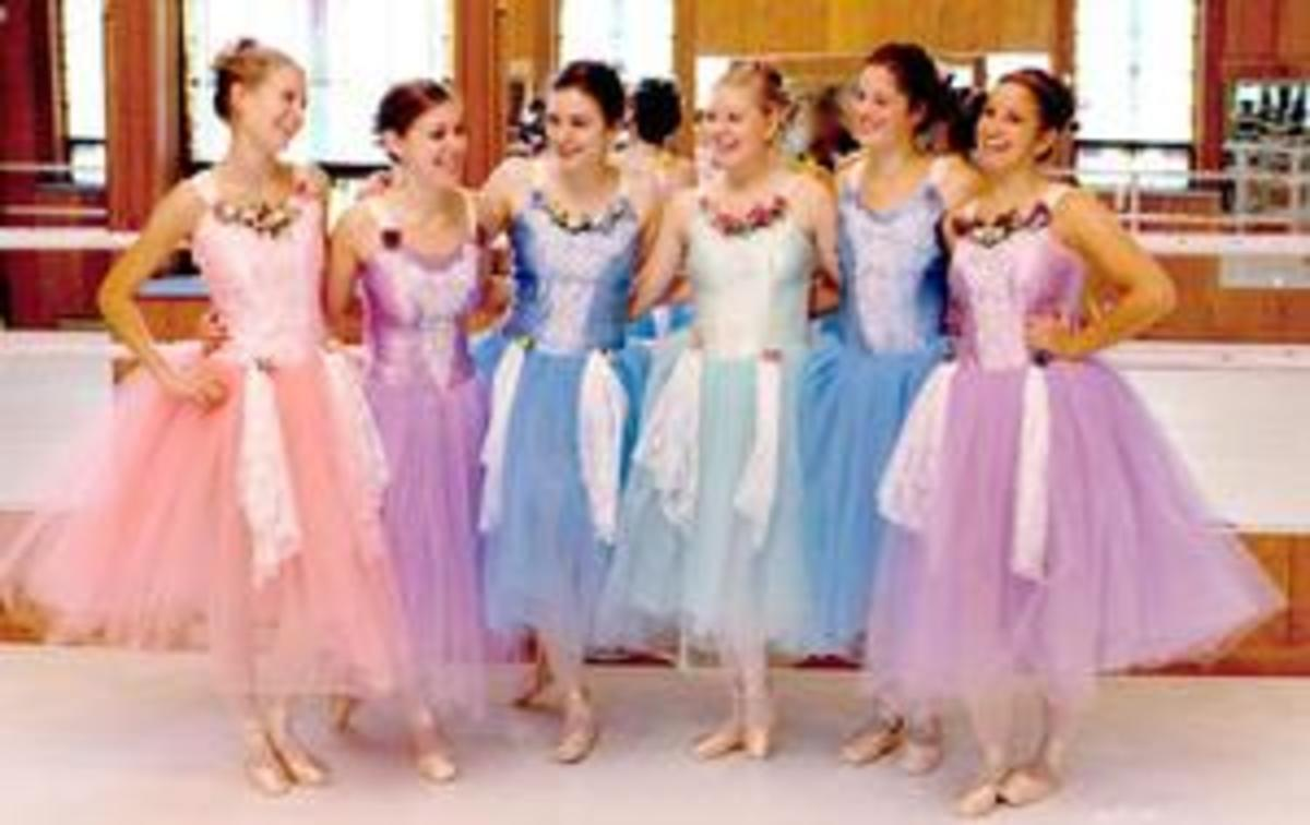Nutcracker dances into theaters