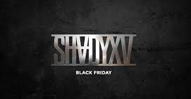 "Eminem drops new album, ""Shady XV"""