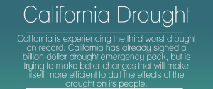 California drought leads to controversy with Nestlé