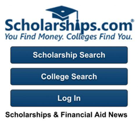 App makes applying for scholarships easier