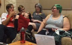 GSA Club strives for equality