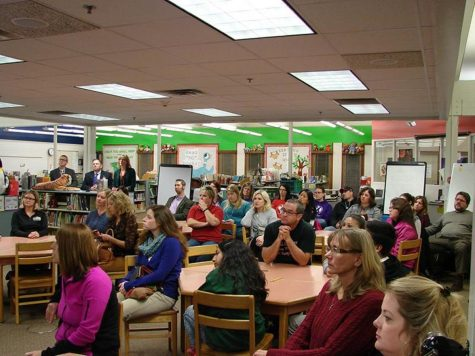 Sixth graders could move to Oak-land Jr. High one year early