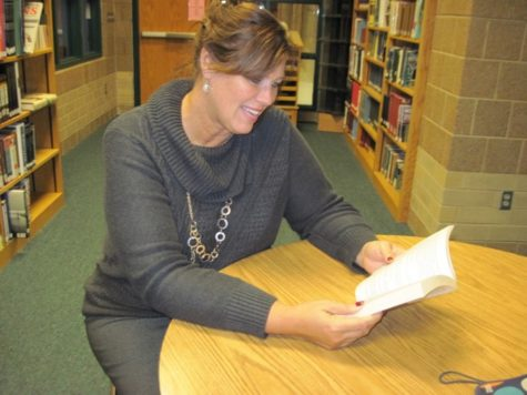 District 834 welcomes new Superintendent