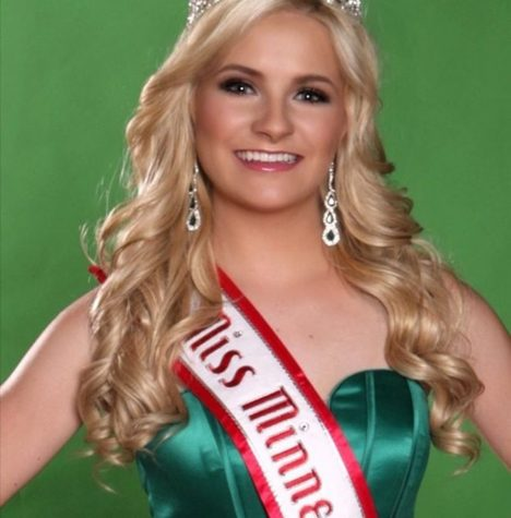 From fairy queen to Miss Minnesota