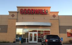 Thrifty, nifty, new: thrift store shopping increasing