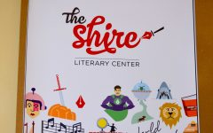 Shire Literary Center encourages more writing among teens