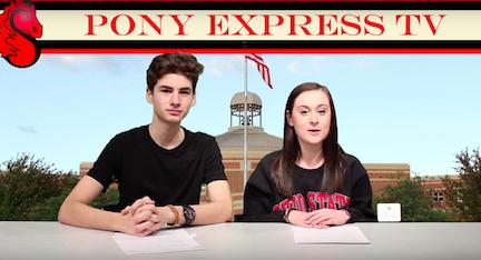 Pony Express TV December 7-11