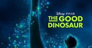 'The Good Dinosaur', demonstrates bravery, too intense