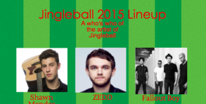 KDWB's annual Jingleball concert releases new lineup