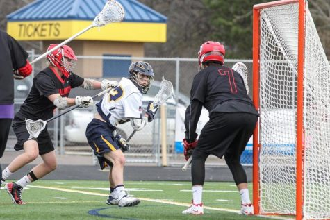 High expectations for 2016 lacrosse season