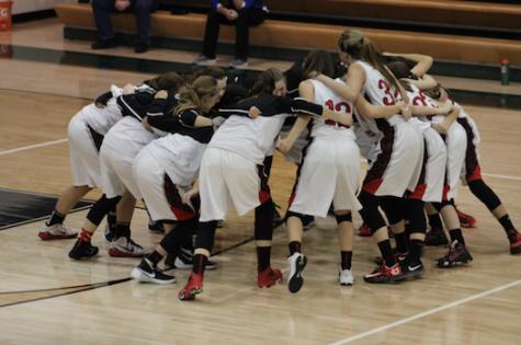 Girls basketball team stronger than ever