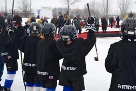 'Sticks in Stillwater' hockey festival supports Herb Brooks Foundation