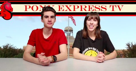 Pony Express TV February 29-March 4