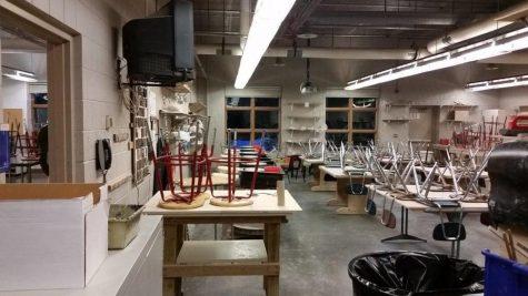 MCAD Art Program welcomes high school students