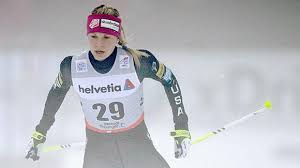 Jessie Diggins continues to wow audiences with skiing successes