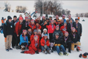 Alpine Ski wins fifth consecutive title