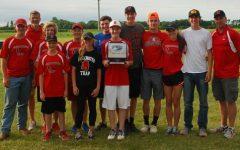 Trap Team shoots through successful season