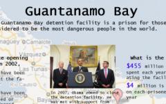 Closing Guantanamo Bay to benefit economy