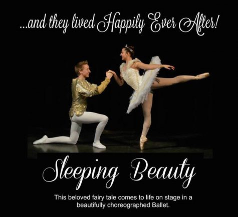 St. Croix Ballet puts on 'Sleeping Beauty'