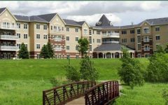 Plan for senior living facility near Liberty passed