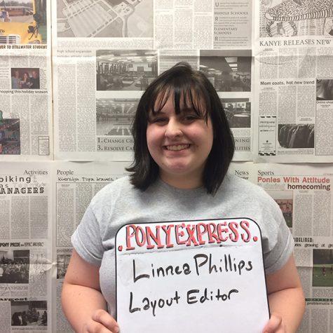 Linnea Phillips