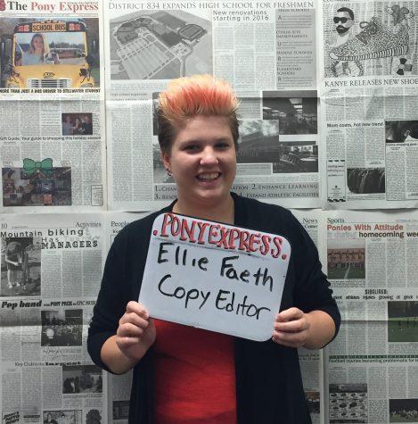 Ellie Faeth