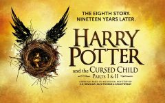 'Harry Potter and the Cursed Child' may actually be cursed