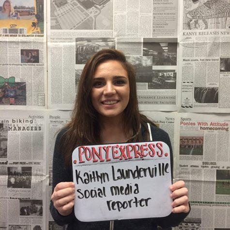 Kaitlyn Launderville
