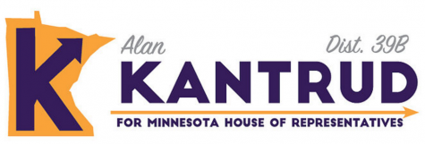 Alan Kantrud fights for House seat against Kathy Lohmer