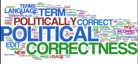 The importance of political correctness, to an extent