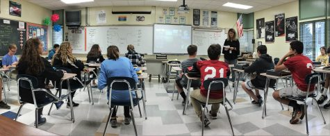 School board considers advisory for incoming ninth grade students