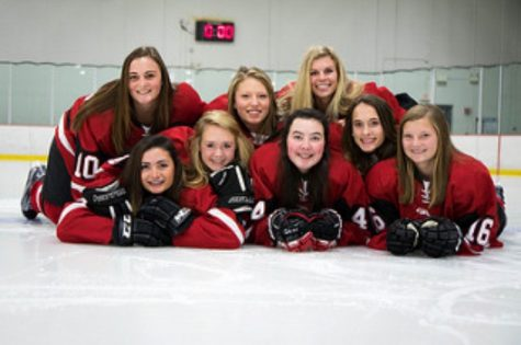 Girls hockey experiences change in coaching staff