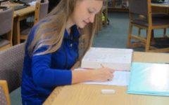 National Merit Scholar semi-finalists demonstrate school excellence