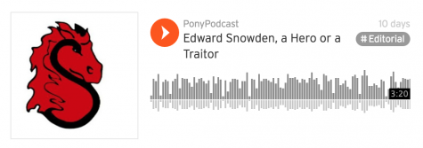 Edward Snowden, a complete traitor