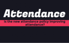 New attendance policy won't fix current issues