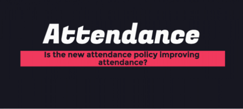 Attendance policy reinforced to improve attendance