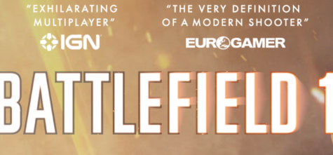 Battlefield One, more realistic experience for players