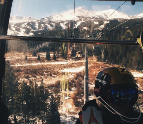Ski groups grow during winter