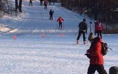 Nordic Skiing teams looking ahead to new season