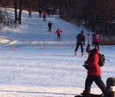 Nordic Skiing teams looking ahead to new season