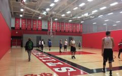 Intramural basketball, good alternative for players